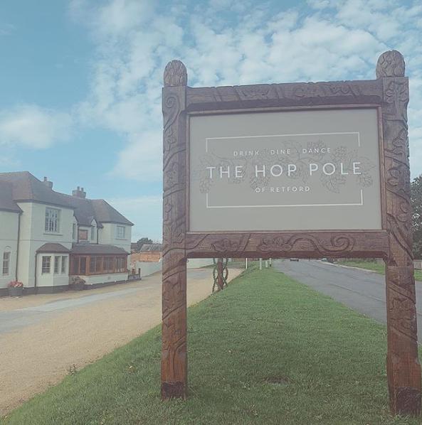 Hop-Pole-Retford